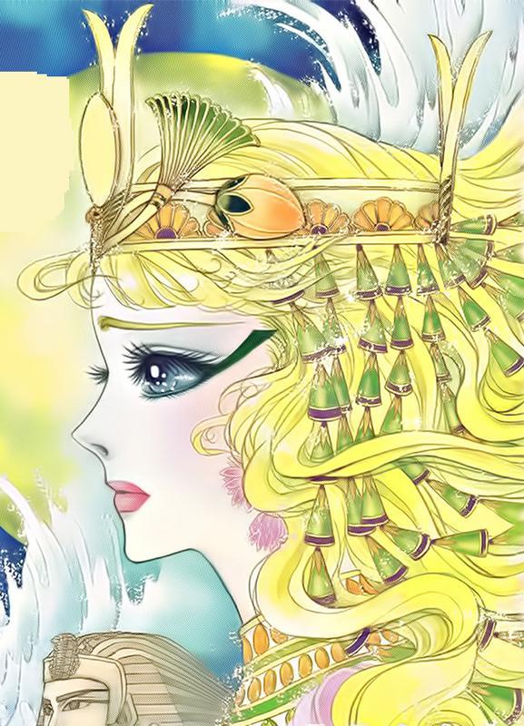 Hình màu Carol trong bộ cô gái sông Nile (Ouke Monshou) - Page 5 Carol_478