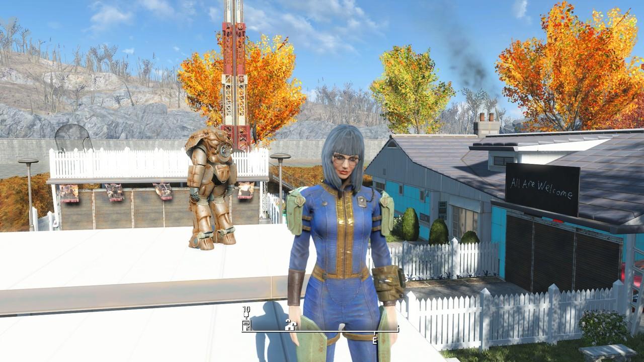 [Save-Game] N1, Mujer, para usar con el mod Fallout Forever Casa Pre-Guerra V4.  20170409011227_1