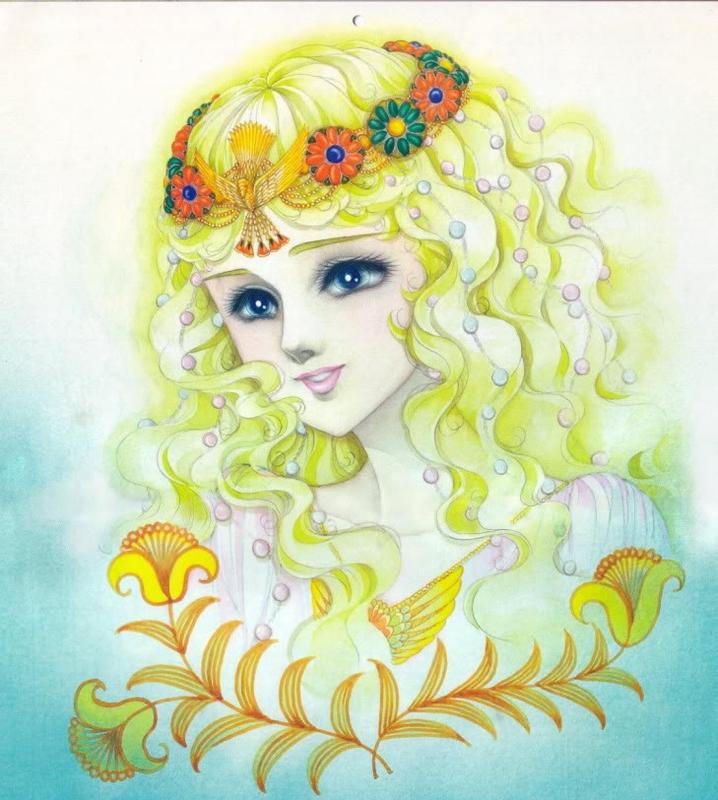 Hình màu Carol trong bộ cô gái sông Nile (Ouke Monshou) - Page 5 Carol_491