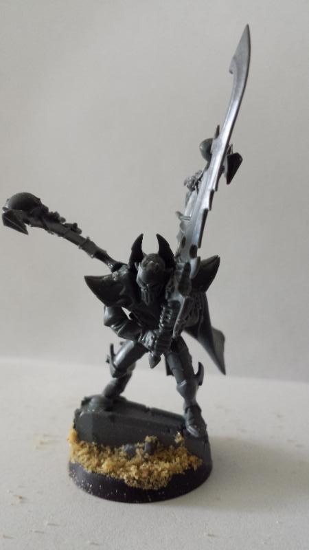 All Plastic Dark Eldar Incubusonbase9