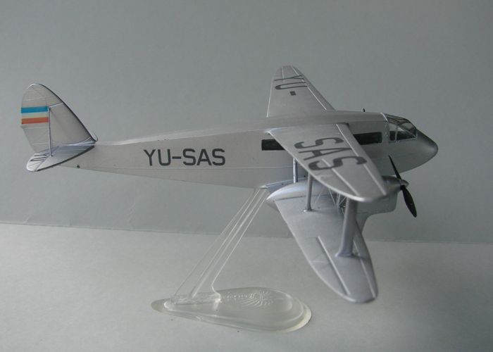 DH-89 Dragon Rapide, Frog, 1/72 DSC04161