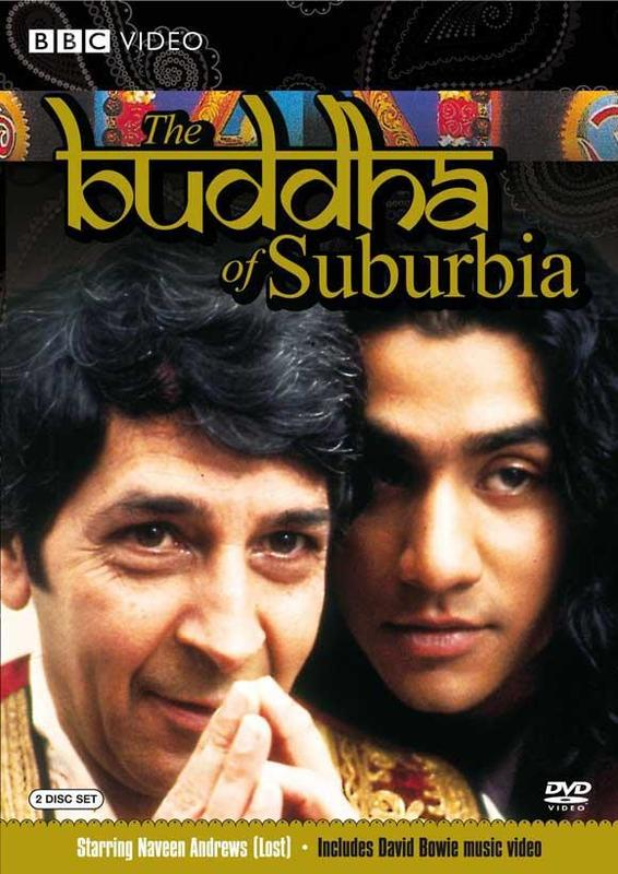The Buddha Of Suburbia COMPLETE mini series