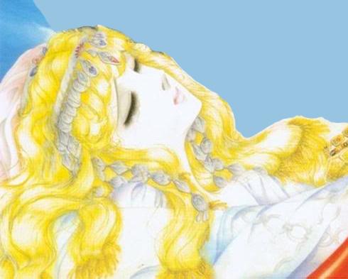 Hình màu Carol trong bộ cô gái sông Nile (Ouke Monshou) - Page 2 Carol_142