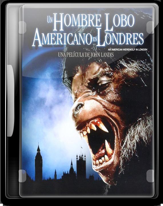 CARÁTULAS DE PELÍCULAS - Página 4 Un_Hombre_Lobo_Americano_en_Londres