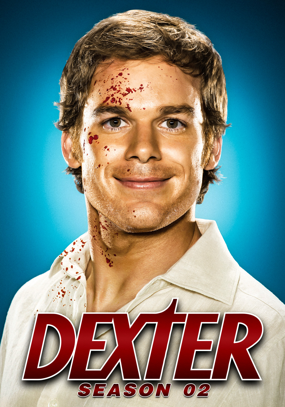 Dexter|Colección 1-8|Latino-Ingles|1080p|96/96|x265 10bit|+ Soundtracks  Season02-poster