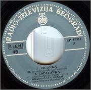 Dragoslava Gencic - Diskografija  1967_2_z_a