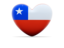 Nuevo Staff Latin Cassiopeia Chile_heart_icon_64