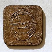 De necesidad y de guerra: monedas de la I Guerra Mundial Hamburg-r