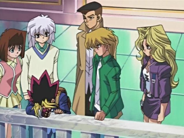 [ Hết ] Phần 1: Hình anime Atemu (Yami Yugi) & Anzu (Tea) trong YugiOh  - Page 3 2_A46_P_206