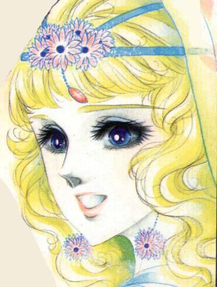 Hình màu Carol trong bộ cô gái sông Nile (Ouke Monshou) - Page 2 Carol_126