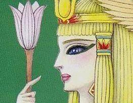 Hình màu Carol trong bộ cô gái sông Nile (Ouke Monshou) - Page 5 Carol_456