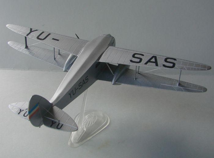 DH-89 Dragon Rapide, Frog, 1/72 DSC04162