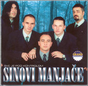 Sinovi Manjace - Diskografija 2002p