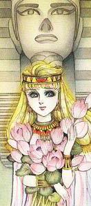 Hình màu Carol trong bộ cô gái sông Nile (Ouke Monshou) - Page 5 Carol_492
