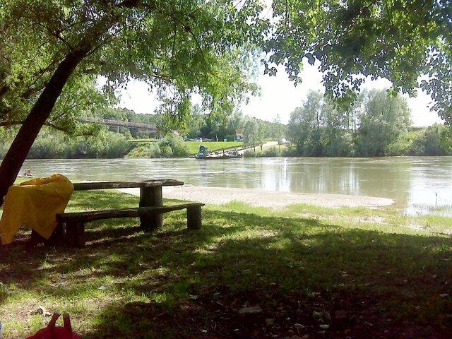 Dravom do Dunava DSC01466