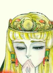 Hình màu Carol trong bộ cô gái sông Nile (Ouke Monshou) - Page 2 Carol_180
