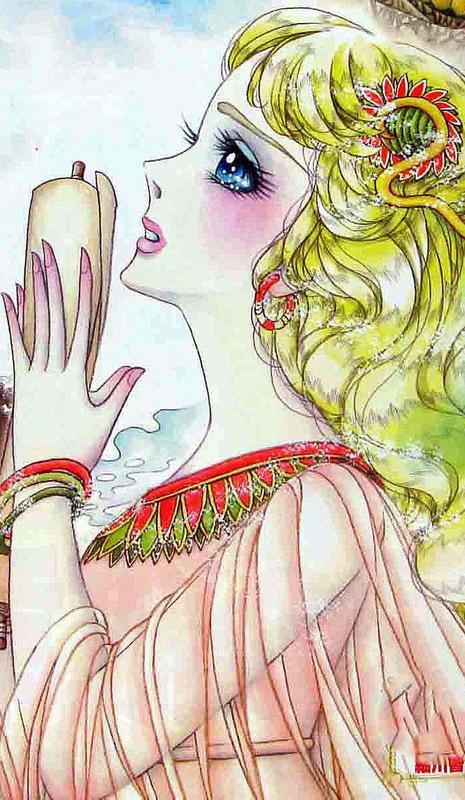 Hình màu Carol trong bộ cô gái sông Nile (Ouke Monshou) - Page 3 Carol_212