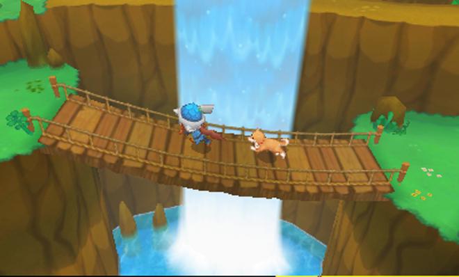[3DS]Fantasy Life 10972358_4