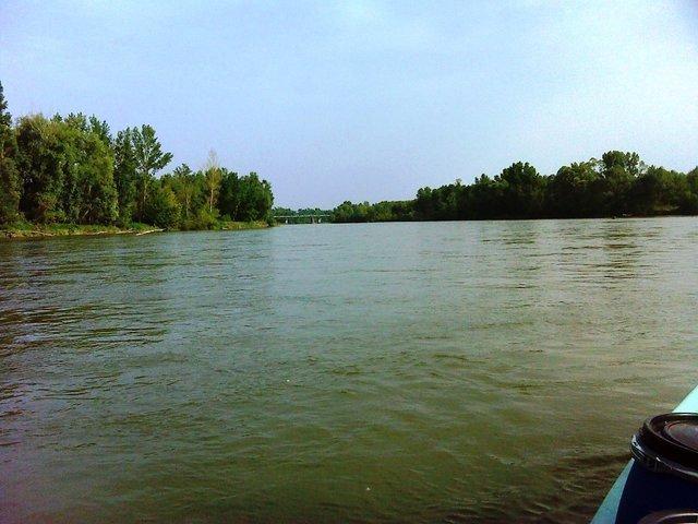 Dravom do Dunava DSC01456