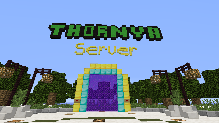 [HOSTEADO24h 1.7.9/1.7.10]  FullPVP + Survival + SkyBlock + Zero Lag = Thornya Server! 2014_07_01_20_03_05