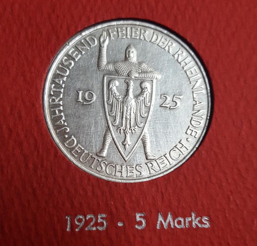Monedas Conmemorativas de la Republica de Weimar y la Rep. Federal de Alemania 1919-1957 - Página 3 20170828_114437