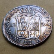 20 reales 1809. José Napoleón. Madrid 20_reales-1809-a