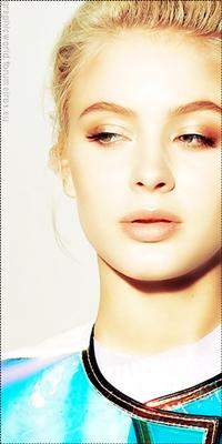 Zara Larsson Image