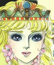 Hình màu Carol trong bộ cô gái sông Nile (Ouke Monshou) - Page 2 Carol_105