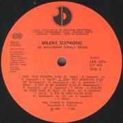 Milena Markovic - Diskografija  Milena_Markovic_1982-1_s_B