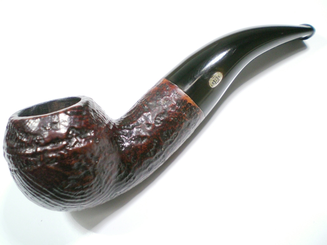 Show off your favorite pipe! GBD_9242_Sandblast