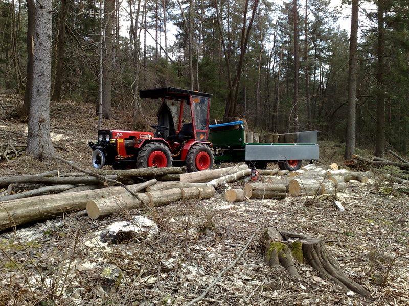 Izrada ogrijevnog drva 06032014738