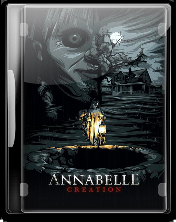 CARÁTULAS DE PELÍCULAS - Página 4 Annabelle_Creation