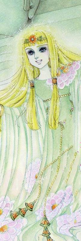 Hình màu Carol trong bộ cô gái sông Nile (Ouke Monshou) - Page 5 Carol_470