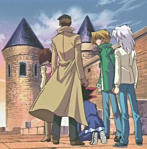 [ Hết ] Phần 1: Hình anime Atemu (Yami Yugi) & Anzu (Tea) trong YugiOh  2_A46_P_100