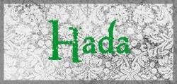 Hada Baldron