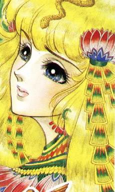 Hình màu Carol trong bộ cô gái sông Nile (Ouke Monshou) - Page 4 Carol_339