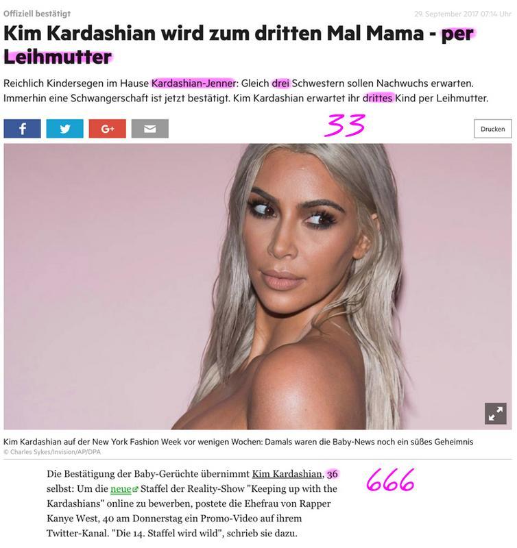 Umpolen – den Minuspol mit dem Pluspol vertauschen - Seite 2 Kardashian