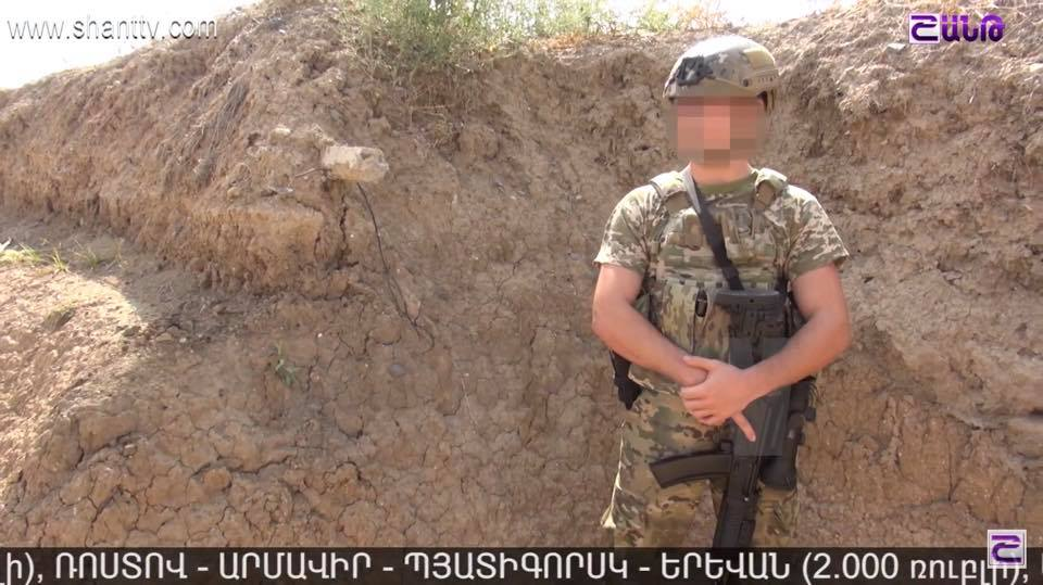 Armed Forces of Armenia - Page 2 21766442_1694446723930996_6760166086833763857_n