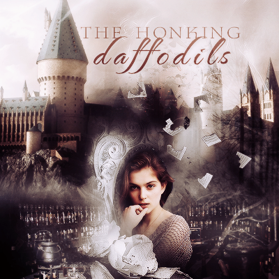 -- the honking daffodils Hirdetes