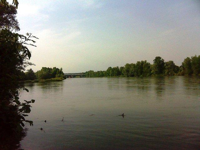Dravom do Dunava DSC01457