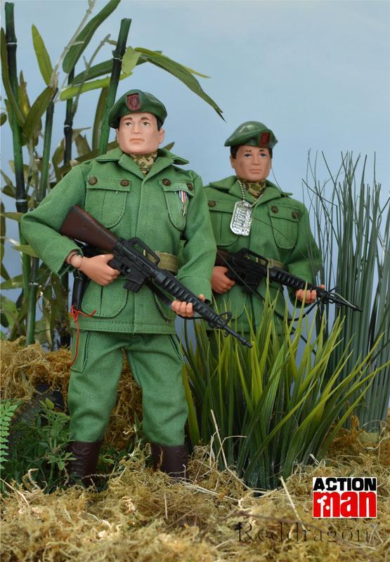 Green beret  Beret8
