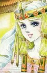 Hình màu Carol trong bộ cô gái sông Nile (Ouke Monshou) - Page 3 Carol_278