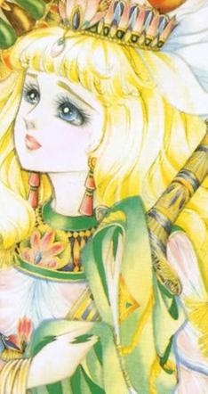 Hình màu Carol trong bộ cô gái sông Nile (Ouke Monshou) - Page 3 Carol_286