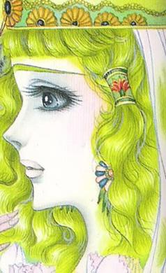 Hình màu Carol trong bộ cô gái sông Nile (Ouke Monshou) - Page 4 Carol_340