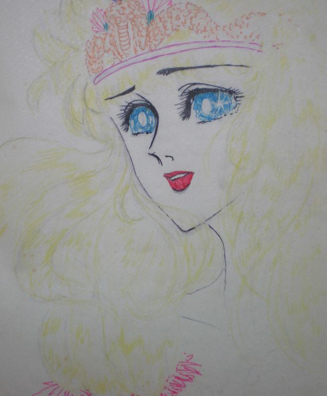 Hình màu Carol trong bộ cô gái sông Nile (Ouke Monshou) - Page 5 Carol_421
