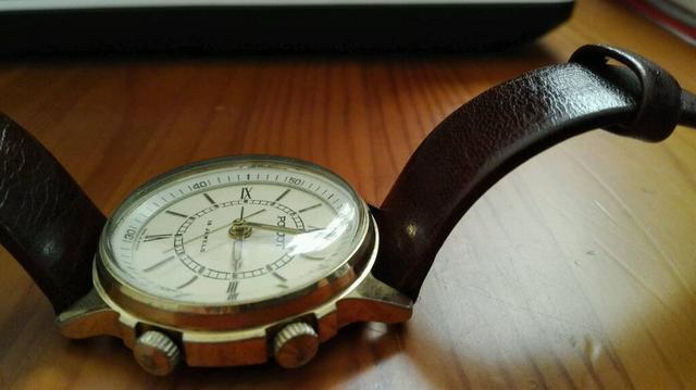 [VENDIDO] - Poljot Signal Alarm Image