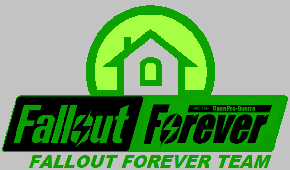 [MOD Fallout Forever] FF Green Valley.  Sanche10