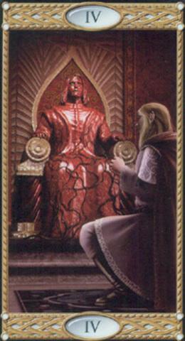 IV- Император Image