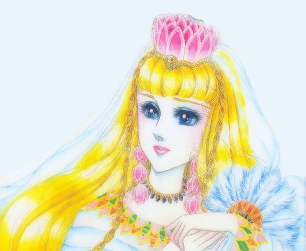 Hình màu Carol trong bộ cô gái sông Nile (Ouke Monshou) - Page 2 Carol_147