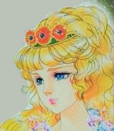 Hình màu Carol trong bộ cô gái sông Nile (Ouke Monshou) - Page 2 Carol_166